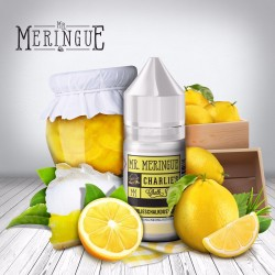 MR MERINGUE CHARLIE'S CHALK DUST 30ml Aroma Concentrato