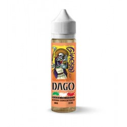 Ginebra 20ml - Dago eliquid