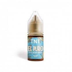 Aroma Concentrato EL PURO 10ml