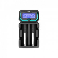 Xtar - X2 2-slot Quick Charger