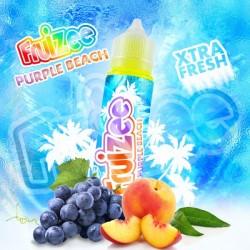Eliquid France - Fruizee Fresh Scomposto 20ml - Purple Beach