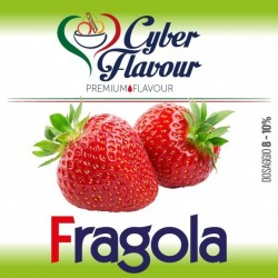 CYBER FLAVOUR - AROMA FRAGOLA