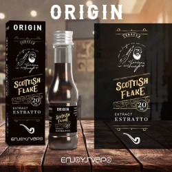 Enjoysvapo Aroma - Scottish Flake by Il Santone dello Svapo