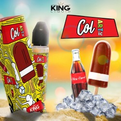King Liquid - Shot 20ml - Col Artic