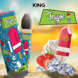 King Liquid - Shot 20ml - Fragol Artic