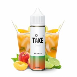 Pro Vape Scomposto 20ml - Take Mist - Peach Mojito