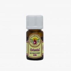 ORIENTAL AROMA 10ML BY CLAMOUR VAPE