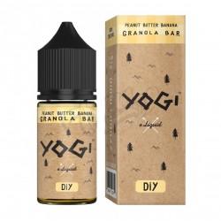 Yogi - Granola Bar - Peanut Butter Banana Aroma 30ml
