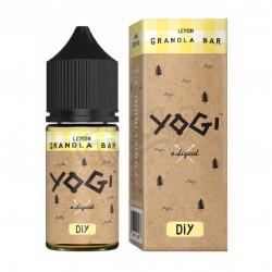 Yogi - Granola Bar - Lemon Aroma 30ml