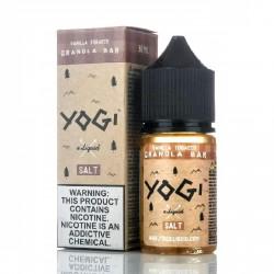 Yogi - Granola Bar - Vanilla Tabacco Aroma 30ml