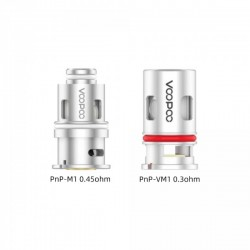 Voopoo - Coil per Vinci POD (5 coil)