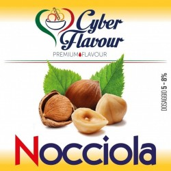 Cyber Flavour - Aroma Nocciola 10ML