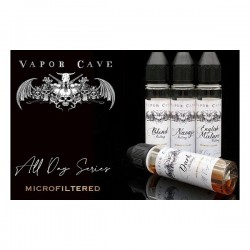 Aroma Shot Series -  Vapor Cave ENGLISH MIXTURE ROLLING