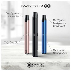 AVATAR GO KIT