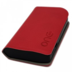 ONE EVO COVER PER PCC ROSSA