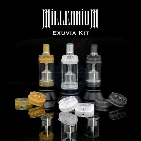 Exuvia Kit - The Vaping Gentlemen Club