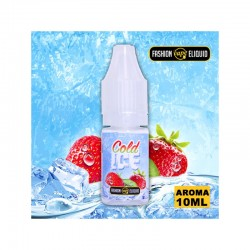 Fashion Vape - Cold Ice Aroma 10ml