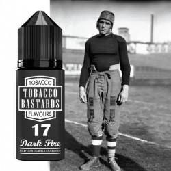 Tobacco Bastards Aroma 10ml - Dark Fire N. 17