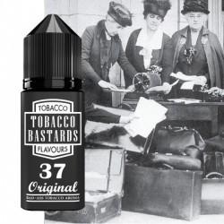 Tobacco Bastards Aroma 10ml - Original N.37