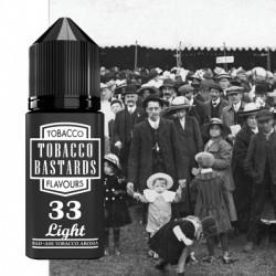 Tobacco Bastards Aroma 10ml - Light N. 33