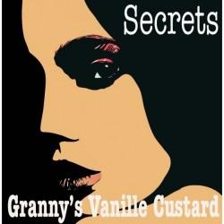 Pink Mule - Aroma Secrets Flavour Granny's Vanille Custard 10ml