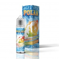 Polar TNT Vape Shot Series - Maniac Mango 20ml