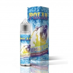 Polar TNT Vape Shot Series - Lemon Ade 20ml