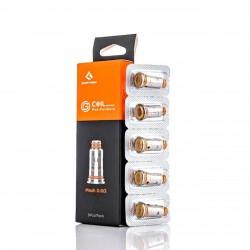 Testine Coil di Ricambio Aegis Pod Kit/Wenax Confezione da 5 Pezzi - Geek Vape