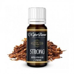 Cyber Flavour - Tobacco Extract 12ml - Strong
