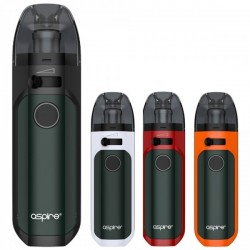 TIGON AIO STARTER KIT - ASPIRE