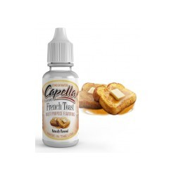 French Toast Flavor Concentrate – 13ML