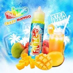 Eliquid France - Fruizee Fresh Scomposto 20ml - Crazy Mango