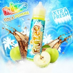 Eliquid France - Fruizee Fresh Scomposto 20ml - Cola Apple