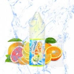 Eliquid France - FRUIZEE - Limone Arancia Mandarino AROMA CONCENTRATO 10ml