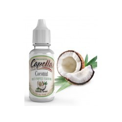 Coconut Flavor Concentrate – 13ML