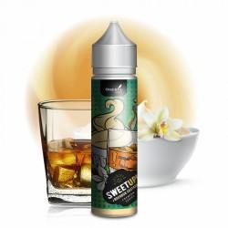 Bourbon Custard 20ml - Omertà Juice
