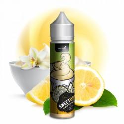 Lemon Custard 20ml - Omertà Juice