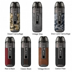 ARGUS AIR STARTER KIT - VOOPOO
