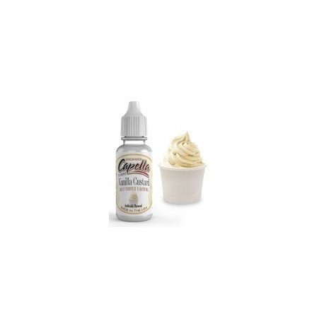 Vanilla Custard Flavor Concentrate – 13ML