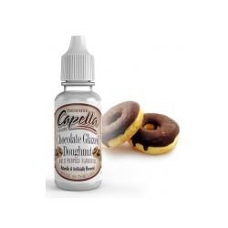 Chocolate Glazed Doughnut Flavor Concentrate – 13ML