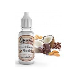 Chocolate Coconut Almond Flavor Concentrate – 13ML