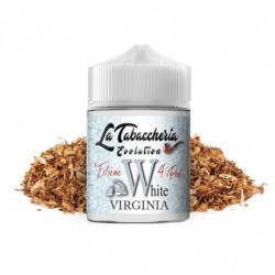 LA TABACCHERIA EXTREME 4POD WHITE VIRGINIA AROMA 20 ML