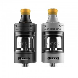 Ares 2 Limited Edition MTL RTA - Innokin 22mm