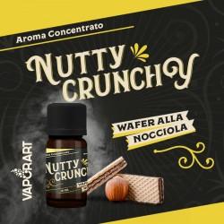 NUTTY CRUNCHY - VAPORART AROMA CONCENTRATO 10 ML