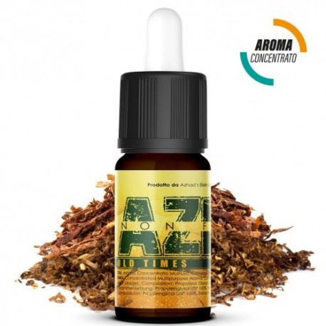 AROMA CONCENTRATO AZHAD'S ELIXIR - OLD TIMES - 10 ML