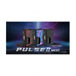 Box Pulse II BF 95W - Vandy Vape