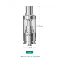Atom Eleaf Ijust 2 5.5ml