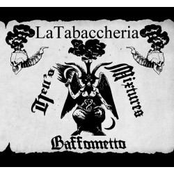Hell's Mixtures – Baffometto 10ml