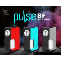 BOX PULSE BF - VANDYVAPE
