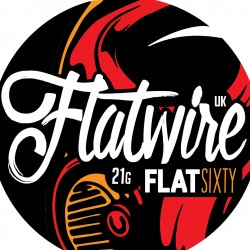 FLAT-Sixty (3 mt) - Flatwire UK